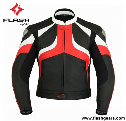 Best Protective Leather Pro Racing Jackets