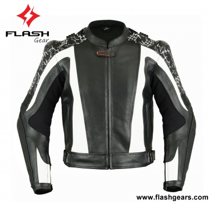 High Tech Leather Pro Racing Jackets