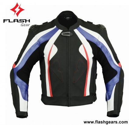 Durable Men Leather Pro Racing Jackets
