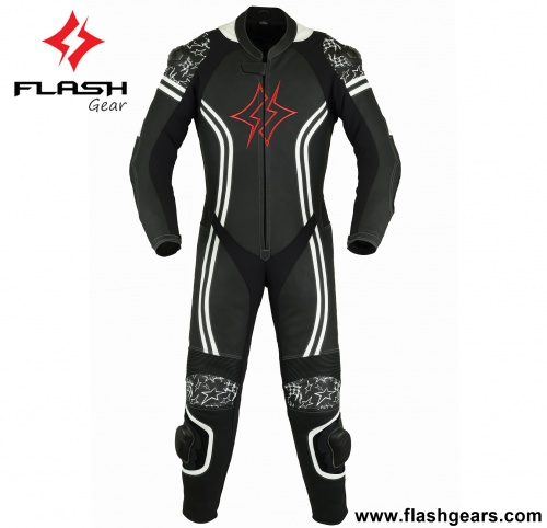 Best Protective Leather One Piece Suit