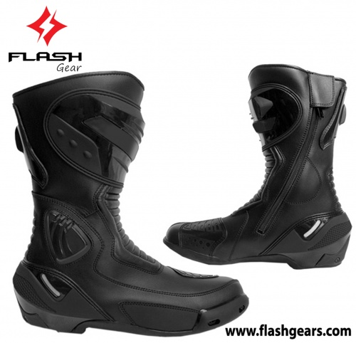 Motorcycle Safety Race Boot