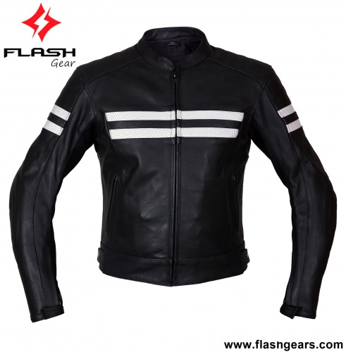 Motorcycle Pro Racing Cafe Biker Jacket
