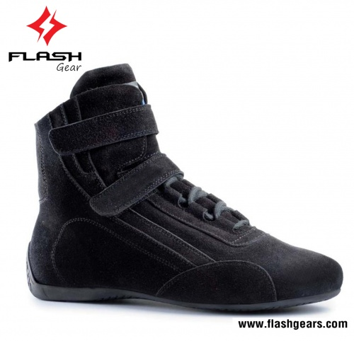Flash Gear SFI Fire Resistant Motorsports Boots