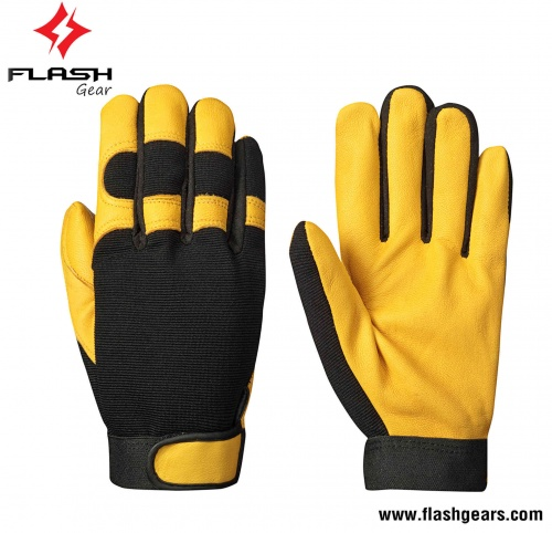 Flash Gear Best Coated Safety Working Gloves